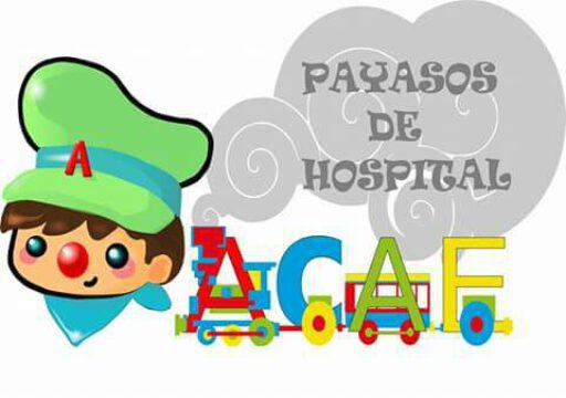 A.C.A.E. PAYASOS DE HOSPITAL
